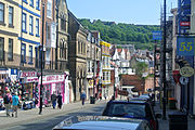Merchants Street, Scarborough 061615
