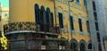 Messina, Via Garibaldi, banco Cerruti o palazzo del Granchio o Isolato 312 (Comp.III) del PR di Messina o palazzo Francesco Savoja e Matilde Savoja vedova Galletti (Gino Coppedè e Giuseppe Mallandrino) , a.png