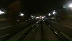 File:Metro 5, Bicocca - Ca' Granda.ogv