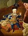 Meytens, attributed to - Joseph II as child.jpg