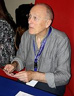 Michael Culver at Noris Force Con.jpg