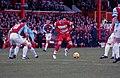Michael McIndoe Doncaster Rovers 26 Dec 2003.jpg