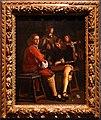 Michael sweerts, i giocatori di dama, 1652.jpg