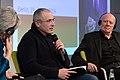 Michail Chodorkowskij, Ralf Fücks (12052322725).jpg