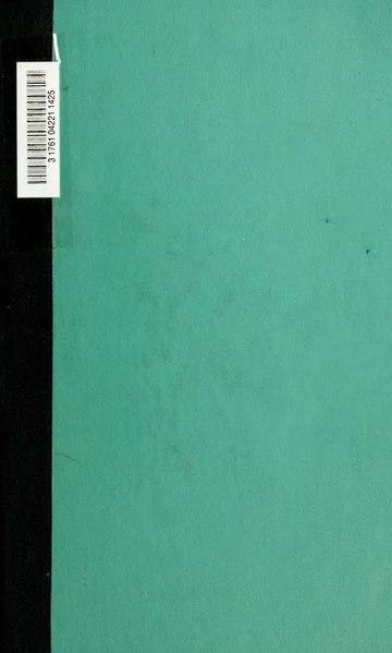 File:Michel-Ange - L'Œuvre littéraire, trad. d'Agen, 1911.djvu