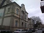 Mikhaylovskaya Hospital in Baku (3).jpg