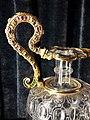 Milan Crystal ewer from lavabo set of Sigismund III Vasa (detail) 02.jpg