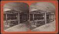 Mill no. 4. One pair engines, 250 H.P., making 350 rev. per min, by Folsom, A. H. (Augustine H.).png