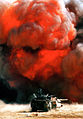 Mine Clearing Land Charge Operation Bright Star 2001 DF-SD-03-04342.jpg