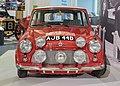 Mini Cooper S 1964 (AJB 44B) - 2016.jpg