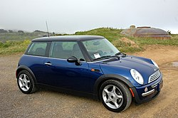Mini cooper photographed by jonas m luster 2005-05-14.jpg