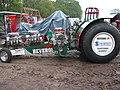 Mini tractor vrije klasse tractor pulling.jpg