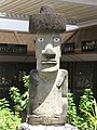 Miniature of an Easter Island Moai - panoramio.jpg