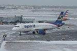 Minneapolis–Saint Paul International Airport February 2015 45.jpg