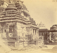 image of temple towers