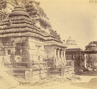 Vimala Temple temple