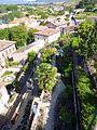 Miranda de Ebro - Centro de Interpretación de la Miranda Antigua (CIMA), Jardín Botánico 25.JPG