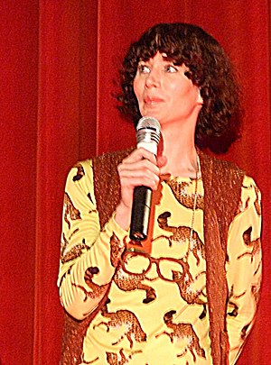 Frank O'Connor International Short Story Award - Miranda July