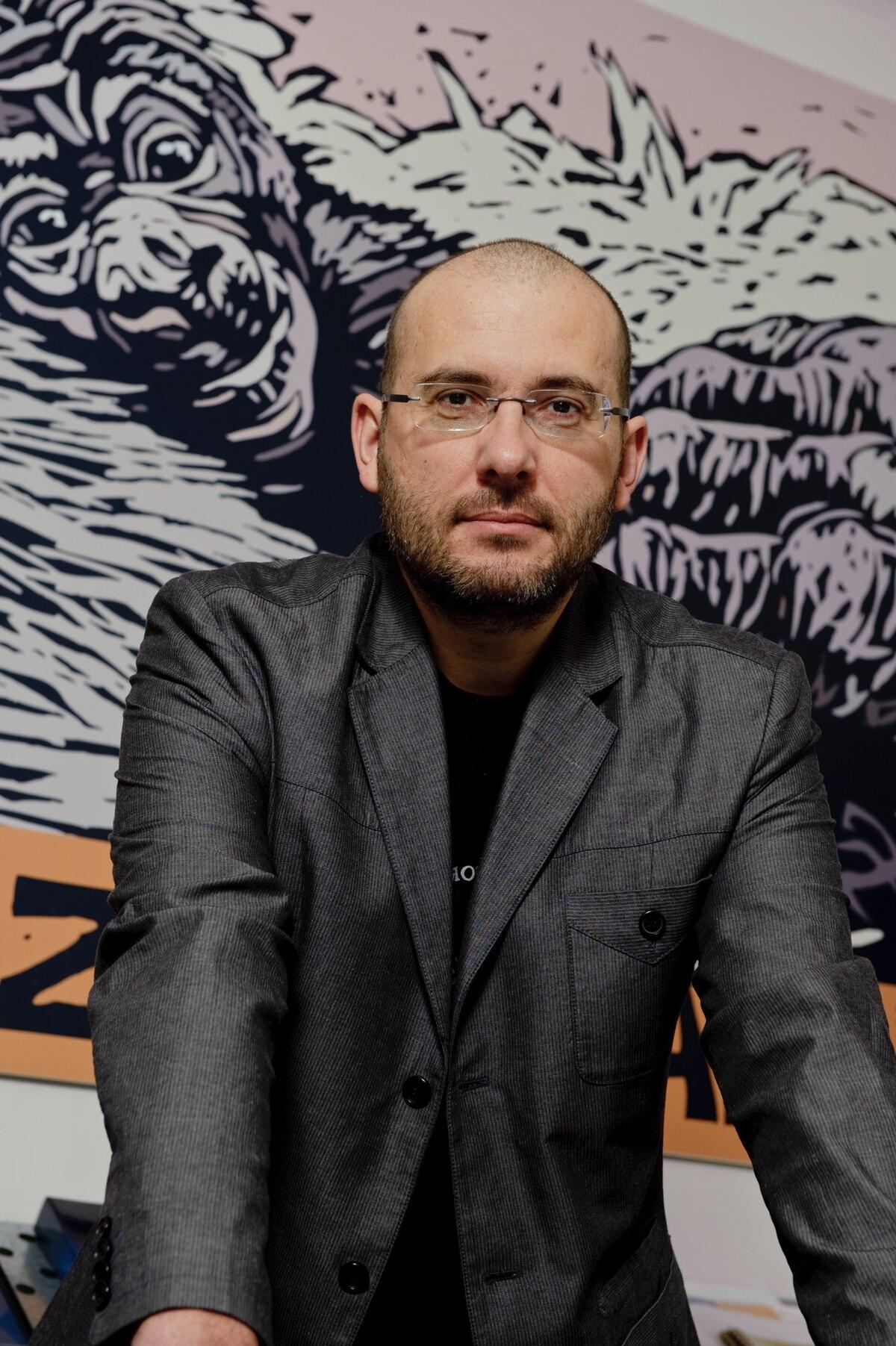 Miroslav Bobek - Wikidata