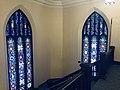 Missouri United Methodist Church bell tower (June 2020) 04.jpg