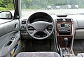 Mitsubishi Galant EA5A Cockpit.jpg