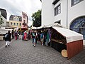 Mittelaltermarkt in Boppard 15 & 16 Juni 2019 foto 18.JPG