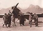 Mittelholzers Persienflug - Junkers A-20J.20 - Iran - Isfahan (1919).jpg