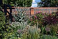 Mixed border and trellis, Essex, England 03.jpg