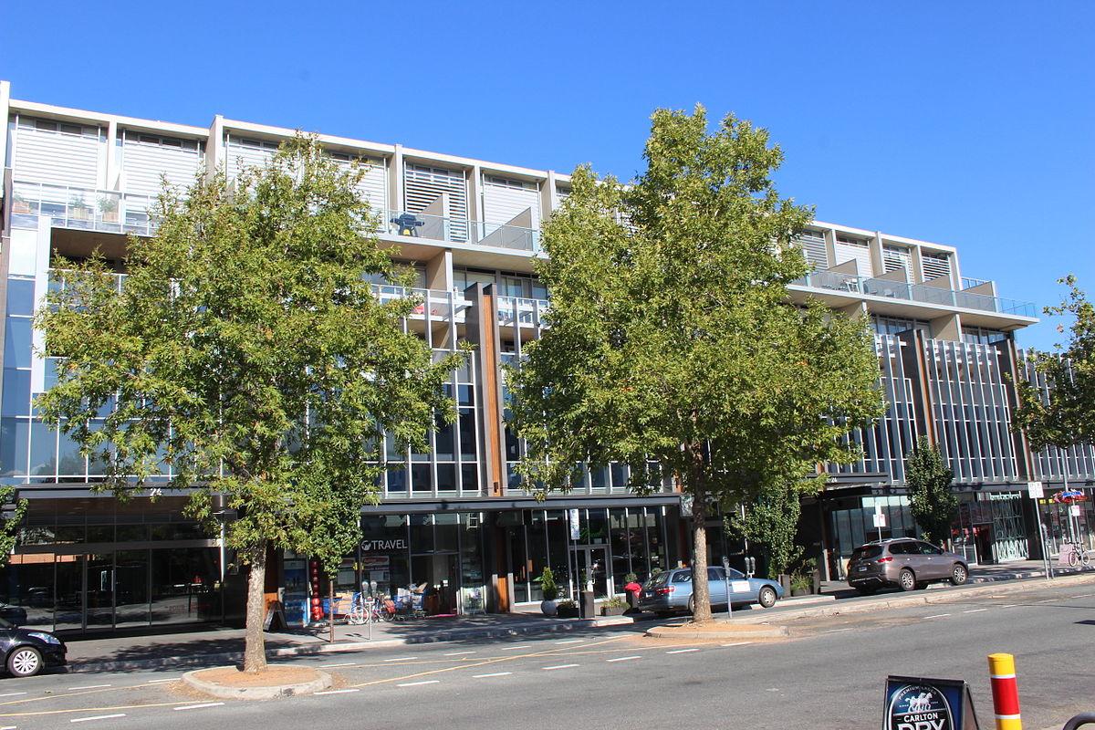 The Heritage Apartments Phoenix Az