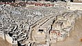 Model of Jerusalem in the Late Second Temple Period 50.jpg