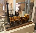 Model of the first locomotive built in Scotland.jpg