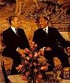 Mohammad Reza Shah and Anwar Sadat in Tehran.jpg