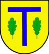 Coat of arms of Mårkær