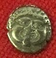 Monetiere di fi, moneta romana repubblicana con gorgone 03.JPG