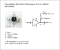 Monolithic microwave integrated circuit MSA0686.png