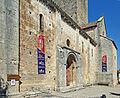 Monsempron-Libos - Église Saint-Géraud -3.JPG