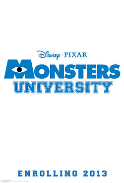Monsteruniversitetet