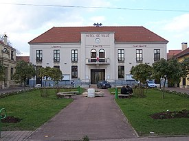 Câmara Municipal de Montesson