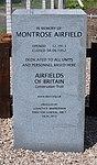 Montrose Airfields of Britain Memorial.jpg