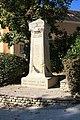 Monument aux morts de Gif-sur-Yvette le 11 octobre 2010 - 1.jpg