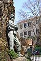 Monument to Giuseppe Garibaldi in Venezia, Venice 2.jpg