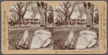 Monument to the Minute Men, Lexington, Mass., U.S.A, from Robert N. Dennis collection of stereoscopic views.png