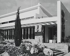 Casa Souza Pinto, Lisboa (1951)