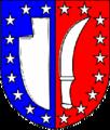 Moravské Knínice CoA CZ.png