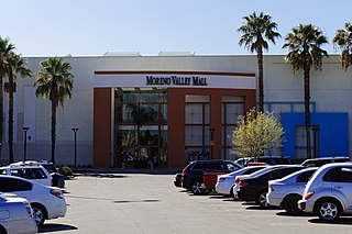 Moreno Valley Mall