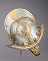 Morion for the Bodyguard of the Prince-Elector of Saxony MET 14.25.649 004AA2015.jpg