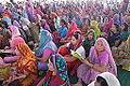 Morning Prayers - Rawatpura Sarkar Ashram - Chitrakoot - Satna 2014-07-05 6181.JPG