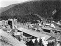 Morning Silver Mine mill, Shoshone County near Wallace, Idaho, circa 1920 (AL+CA 1490).jpg