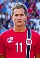 Morten Gamst Pedersen vs England May 2012 (cropped).jpg