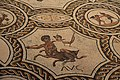 Mosaic of thr seasons and months, 3rd cent., National Archeological Museum, Madrid (1) - Copy (29252665292).jpg